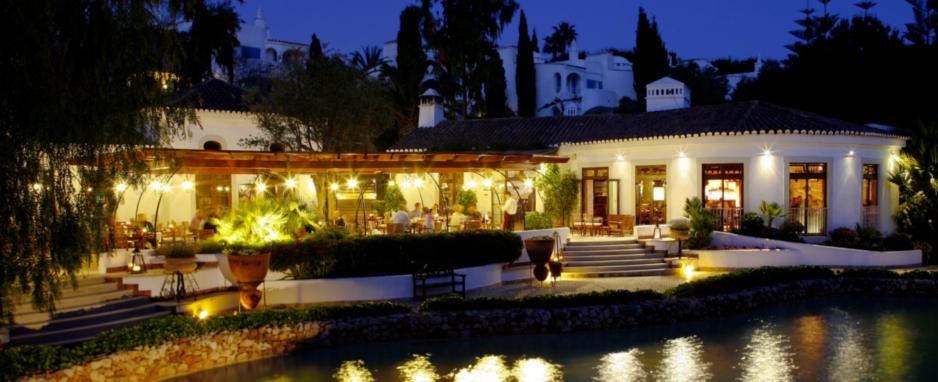 Vila Vita Restaurant